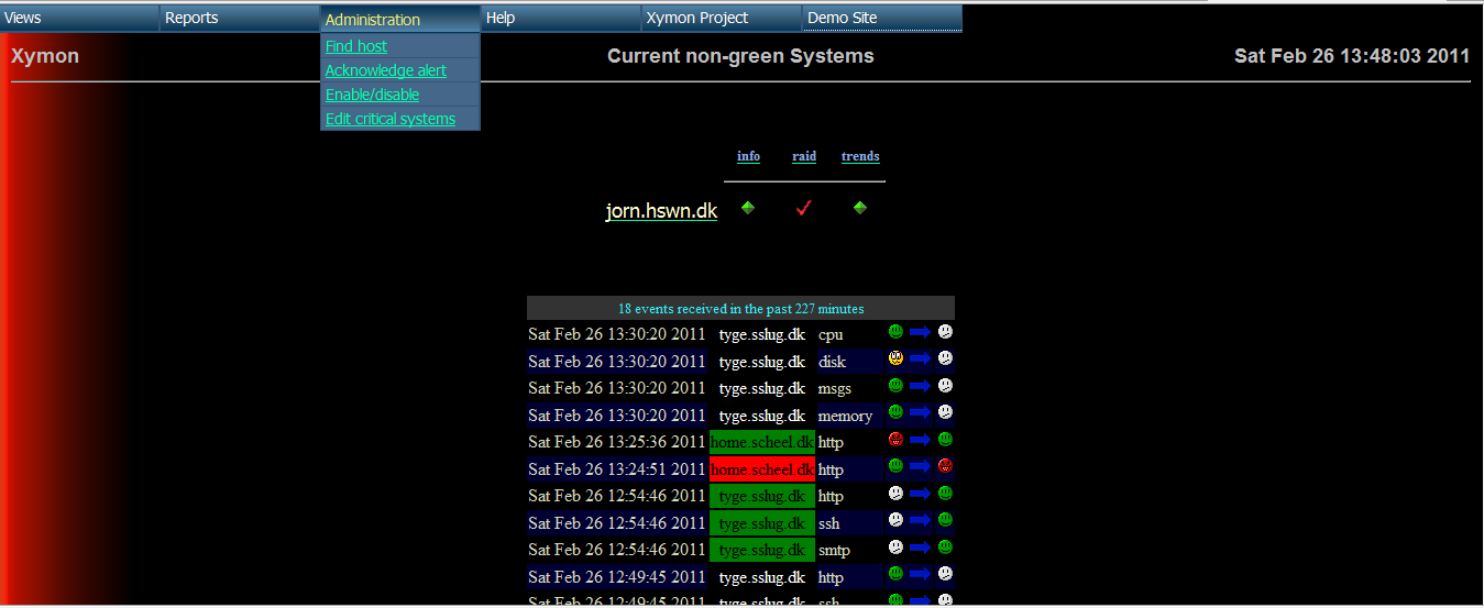 40 Free Open Source network monitoring tools – Page 10