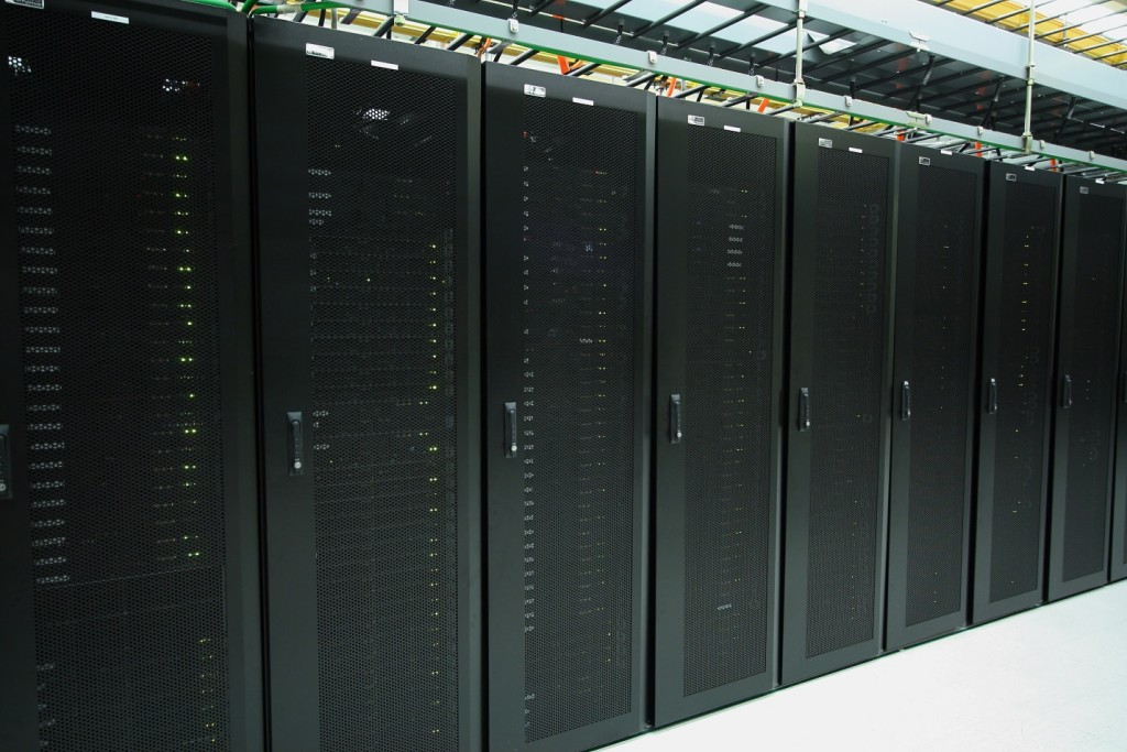 Datacenter - CentriLogic - Lenoir, North Carolina